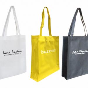 Honey Bees Budget Shopper Bag